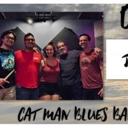 CATMAN BLUES BAND