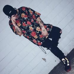 Maniac the Rapper