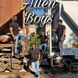The Allen Boys