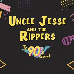 Uncle Jesse & the Rippers