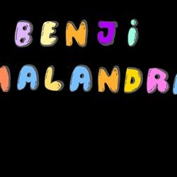 Benji Moon