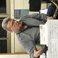 long island jazz orchestra/spitfire band
