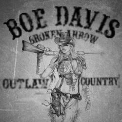 Boe Davis and the Broken Arrow Band