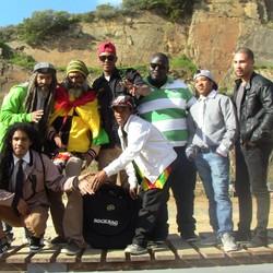 da Sons of Selassie