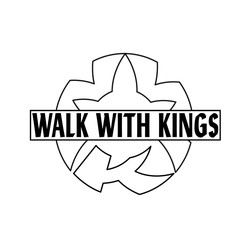 Walk with Kings