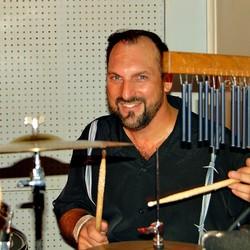 Michael McCune - Studio Drummer