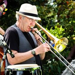 The Bob Roden Quintet
