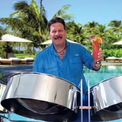 Charlie Duhon - Steel Drums