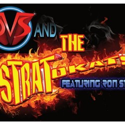 DVS and The Stratokats