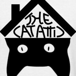 The Cat Attic
