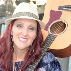 Rachel Grace & The Southernmost Blues Band