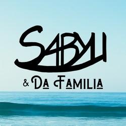 Sabyu & Da Familia