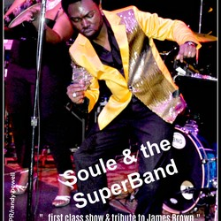 SouLe & The SuperBand