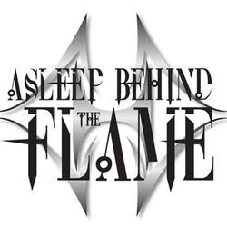 Asleep Behind The Flame