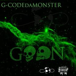 Gcodedamonster