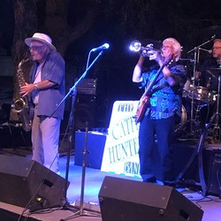 The Catfish Hunter Band
