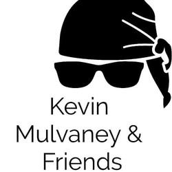 Kevin Mulvaney & Friends Showband