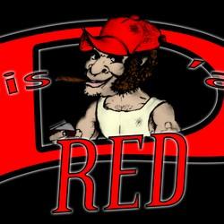 Bois D'arc Red