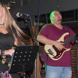 Rachael Hallack Band