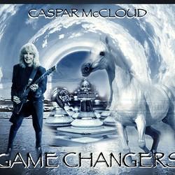 Caspar McCloud