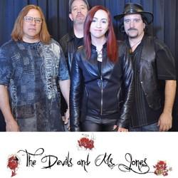 The Devils and Ms. Jones