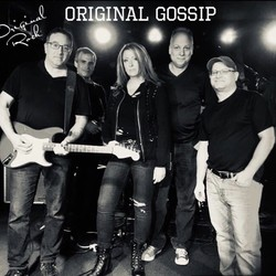 Original Gossip band