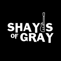 Shayds of Gray