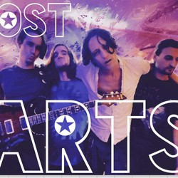 Nate Cozzolino and the Lost Arts