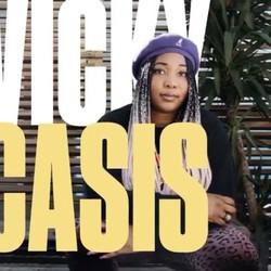 Vicky Casis