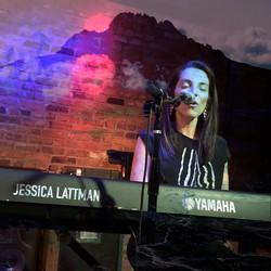Jessica Lattman