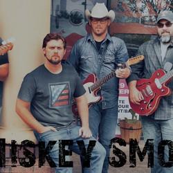 Whiskey Smoke