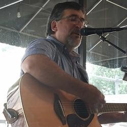 Randy Godwin Acoustic