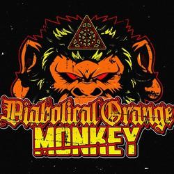 Diabolical Orange Monkey