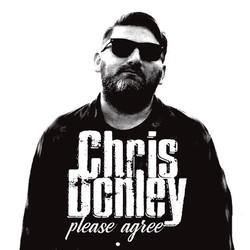 Chris Donley