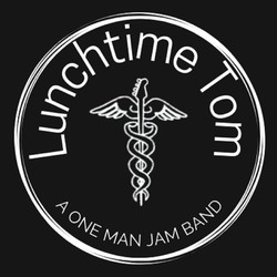 Lunchtime Tom - A One Man Jam Band
