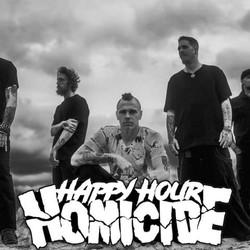 Happy Hour Homicide