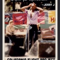 California Flight Project