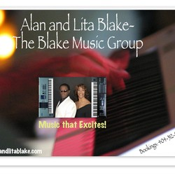 The Blake Music Group