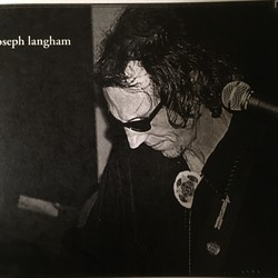 joseph langham