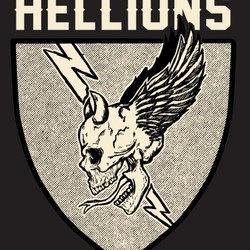 The Hellions (TX)