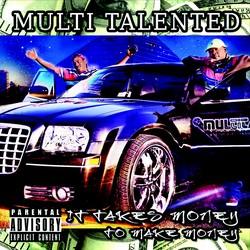 Multi-talented