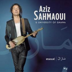 Aziz Sahmaoui and University of Gnawa