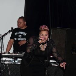 Eva Rhymes