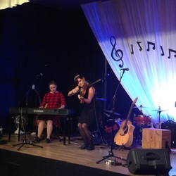 PLAY: Mont-Carmel Summer Concert Series in Prince Edward Island