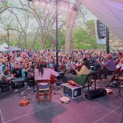 2017 Old Settler's Music Festival