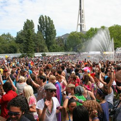 PLAY: Seattle PrideFest 2017