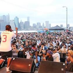 2017 Brooklyn Hip-Hop Festival