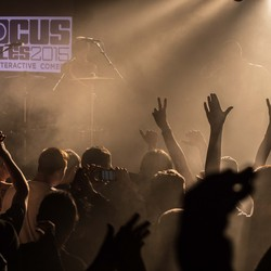 FOCUS Wales 2018 (Non-UK Artists): Music Festival & Conference