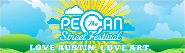 PLAY: Pecan Street Festival - Spring 2018 (TX)