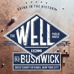 PLAY: The Well (Bushwick) - Nov/Dec